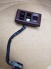 1988 88 Nissan Pathfinder Power Window SWITCH  OEM #1832