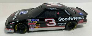 Dale Earnhardt Sr. #3 Goodwrench 1:24 Die Cast Coin Bank 1994 Limited Edition