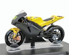 Leo 1:18 MotoGP #46 V.Rossi Yamaha YZR-M1 test Sepang 2006 Diecast Racing Motor