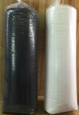 HOBBS BLACK OR WHITE 80/20 108 INCHES WIDE BATTING BY THE 30 YARD BOLT