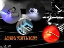♫ MICROSCOPE 60X DE POCHE AVEC 2 LEDS CONTRÔLE DIAMANT PLATINES VINYLE VINTAGE ♫