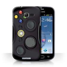 Étuis, housses et coques noirs Samsung Galaxy S pour téléphone mobile et assistant personnel (PDA) Samsung