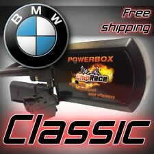 BMW 120D E88 2.0 D 163HP 2004-> TUNING CHIP BOX CHIPTUNING POWERBOX CHIPRACE ES