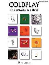 NEW Coldplay - The Singles & B-Sides by Coldplay