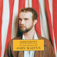 JOHN MARTYN Serendipity An Introduction To John Martyn CD BRAND NEW