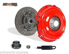 STAGE 1 CLUTCH KIT FOR 83-92 CHEVY CAMARO CORVETTE PONTIAC FIREBIRD TRANSAM 5.0L