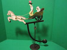Victorian Chariot Traveler Balance Toy Skyhook Teeter Totter