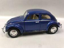 Volkswagen 67 Classic Beetle 1/32 scale KT.5057 Blue