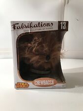 Funko Fabrikations Star Wars Chewbacca Soft Sculpture Plush