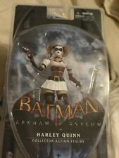 DC Direct Batman Arkham Asylum Series I Action Figures NIB