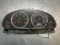Compteur de Vitesse Instrument Tableau de Bord Intégré Km/H Mazda 6 Break