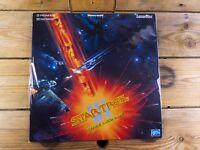 STAR TREK TERRE INCONNUE LASERDISC LASER DISC LD 1991