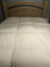 Hotel Collection Full /Queen Siberian Down Comforter