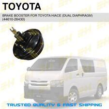 Brake Booster For Toyota Hiace LN113 2Y 3Y 4Y Dual Diaphragm (44610-26430)
