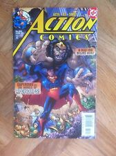 ACTION COMICS #814 NEAR MINT (W3)
