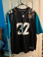 Nike On Field NFL Jacksonville Jaguars Maurice Jones Drew Jersey XL