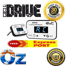 i Drive ISUZU DMAX D-MAX  iDrive Wind Booster Throttle Controller 2012 on