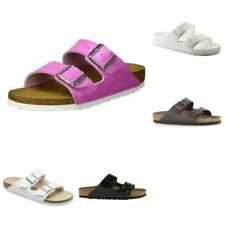 Birkenstock Buckle Synthetic Sandals for Women