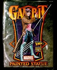 Bowen Designs Gambit Marvel Comics X-Men Statue New from 2005