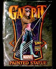 Bowen Designs Gambit Marvel Comics X-Men Statue New from 2005