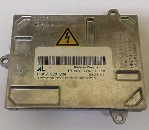 AL Bosch Gen3.1 Gen 3 D1S Xenon Headlight Ballast Steuergerät Vorschaltgerät 294