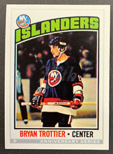 1992-93 O-Pee-Chee 25th Anniversary #9 Bryan Trottier RC- New York Islanders
