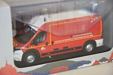 ODEON 038 -  Peugeot Boxer VSAV SDIS 64 pompiers   1/43