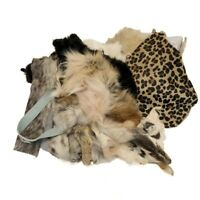 Springfield Leather Company Fur Scrap/Remnant Bags