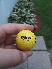 Used Wilson Pange Golf Ball...