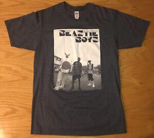 Beastie Boys Haloween Costumes T Shirt Size M Hip Hop Rock New York