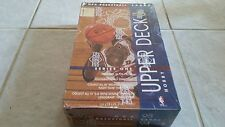 1993-94 UPPER DECK BASKETBALL CARD HOBBY BOX POS,JORDAN FLIGHT TEAM HOLOGRAMS $$