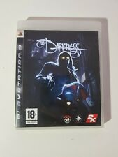 The Darkness - Playstation 3 (Ps3)