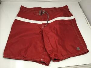 Birdwell Todd Snyder Beach Britches Size 32 Board Shorts Bathing Suit