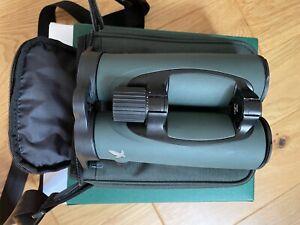 Swarovski El 10x42 W B Fernglas; fast neu; in Originalverpackung und Rechnung
