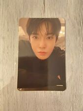 More details for official nct 127 doyoung neo zone t version photocard *slight damage*