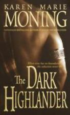 Highlander Ser.: The Dark Highlander 5 by Karen Marie Moning (2002, Paperback)