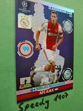 Champions League 2015 Scandinavian Star moisander Panini Adrenalyn 14 15
