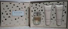 ELIE SAAB LE PARFUM 50ml EdP Eau de Parfum + 2 x 75ml SET NEU/OVP