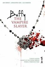 Buffy the Vampire Slayer: Buffy the Vampire Slayer : Coyote Moon - Night of the…