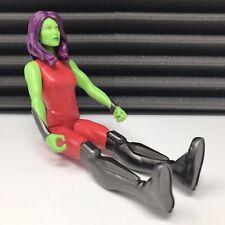 "Marvel Titan Hero Series Gamora 12"" Guardians Of The Galaxy Figure"