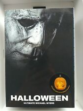 NECA Ultimate Michael Myers Halloween ? 2018 7 inch Tall Action Figure