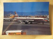 MARTINAIR HOLLAND  DC 8 55F   PH-MAS  / collection vilain N° 482