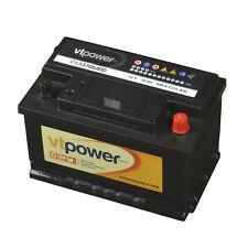 Batería de coche 70 Ah 12v VTPOWER