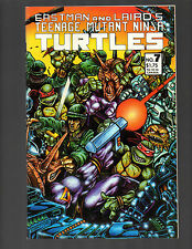 Teenage Mutant Ninja Turtles #7 TMNT 1st print ! HIGH GRADE NM