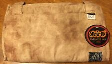 LoveSac SodaSac Snap On Cup Holder Accessory Light Brown New With Tags Sofa Bag
