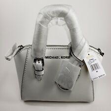NWT Michael Kors Mini Ciara XS Satchel MINI Crossbody Bag black was$298 - NWT