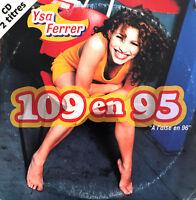 Ysa Ferrer CD Single 109 En 95 - France (F/VG+)