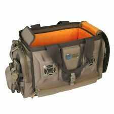WildRiver Tackle Tek Rogue Stereo Speaker Fresh Salt Water Fishing Ammo Bag 6B10