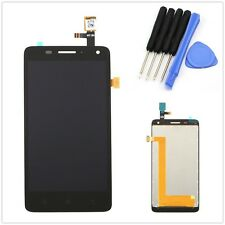 For Lenovo S660 S668T Front Full LCD Touch Screen Glass Panel Digitizer Assembly
