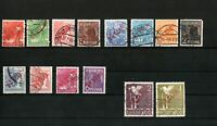 Germany BERLIN-RED-1948-COMPLETE signed Schlegel BPP used(1)